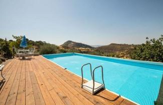 Photo 1 - Villa in Nissoria mit privater pool