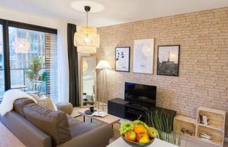 Sweet Inn Apartments -EU Commission 1