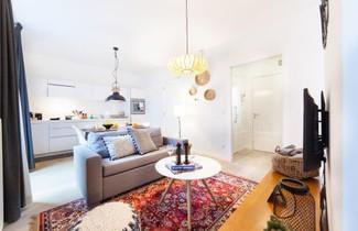 Sweet Inn Apartments - Etterbeek 1