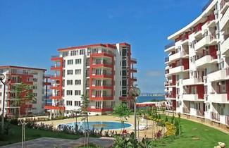 Photo 1 - Marina And Panorama Fort Apartments