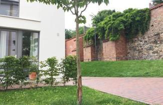 Foto 1 - Ferienwohnung an der historischen Stadtmauer