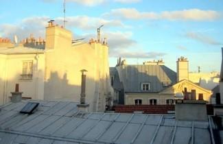 Photo 1 - Opera Louvre Holiday Apartment