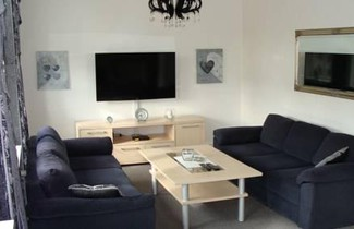 Home Apartment - Havnegade 1