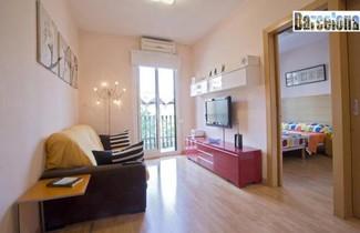 Photo 1 - Barcelona Centric Apartment