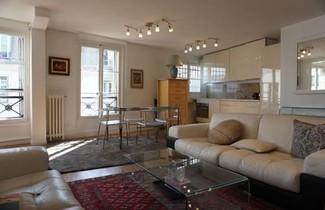 Apartment Rue de la Chaussée d'Antin - Paris 9 1