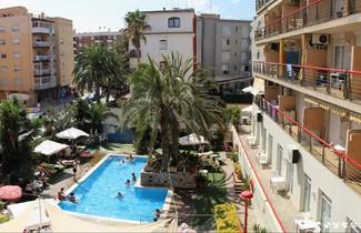 Photo 1 - Apartaments Mar Blau