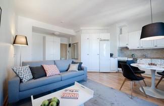 Foto 1 - Forenom Apartments Helsinki Kamppi