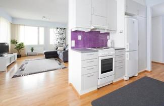 Photo 1 - Kotimaailma Apartments Oulu