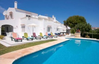 Photo 1 - Villa Savanna