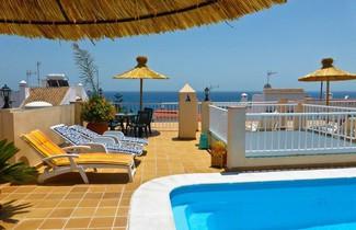 Photo 1 - Villa Carabeo Playa