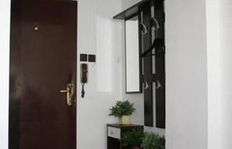 Studio Apartment Benediktska 1