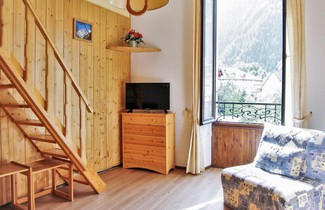 Foto 1 - Apartment Les Evettes