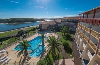 Photo 1 - Résidence Mer & Golf Le Boucanier Port d'Albret