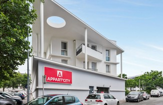 Photo 1 - Appart'City Saint-Nazaire Centre