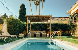 Foto 1 - Charming country house Torremolinos