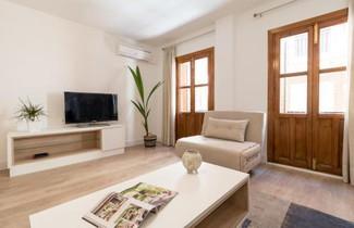 Apartamento Granvia Elvira Granada 1