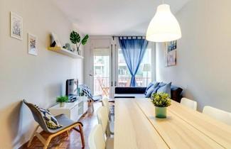 Photo 1 - Spacious 4 Bedroom Apartment Fira BCN & Camp Nou