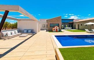 Photo 1 - Villa Es Velar 34 de Binissalem