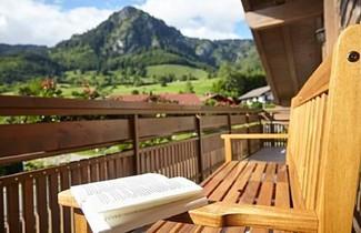Photo 1 - Ferienwohnung Hirschbergblick