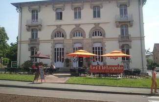 Photo 1 - Le Metropole - Cerise Hotels & Résidences