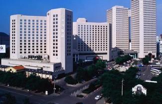 Photo 1 - Beijing Landmark Towers Apartment