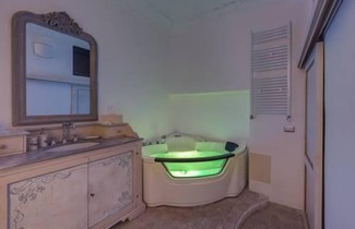 Suite & Spa Step Spanish Rome 1