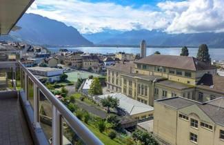 Photo 1 - Apartment Montreux - Panorama
