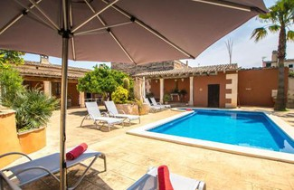 Photo 1 - Holiday Home Son Verd