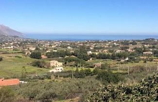 Photo 1 - Villa Scopello Costa Larga