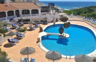Photo 1 - Apartamentos Salema Praia Club
