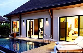 Foto 1 - Two Villas Holiday:Oriental-Layan Beach