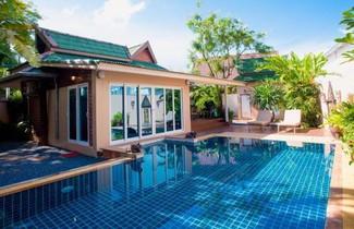 Photo 1 - Baan Manuchang Villa