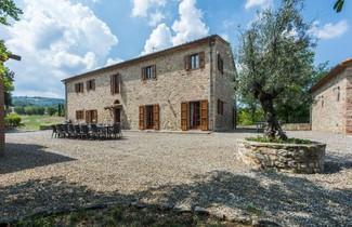 Villa Volterrana 1