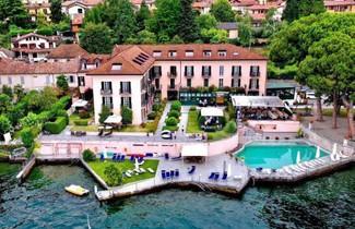 Foto 1 - Residence Hotel Antico Verbano