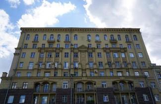 Moscow Suites Apartments Tverskaya 1