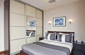 Foto 1 - Moscow Suites Apartments Arbat