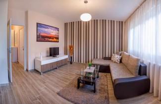 Foto 1 - Feel Belgrade Downtown Apartment