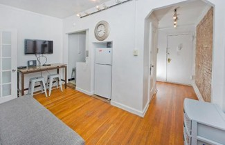 Murray Hill New York Suites 1