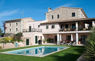 Photo 1 - Holiday Home Can Pedro