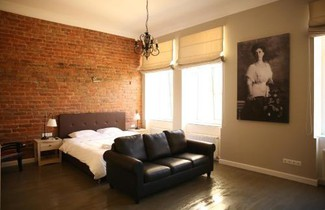 Photo 1 - Fortecia Peter Apartments