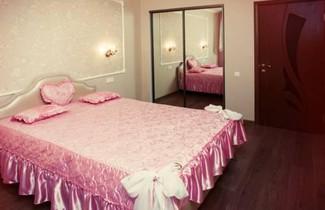 Photo 1 - Apartment Komendantsky Prospekt
