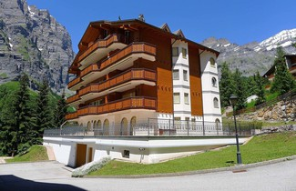 Photo 1 - Apartment Edelweiss A.1