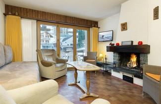 Photo 1 - Apartment Tzoum'Azur 7