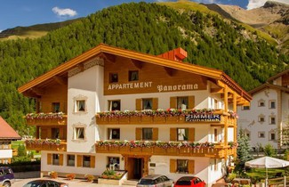 Photo 1 - Appartement Panorama