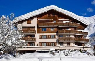 Photo 1 - Monami Apartments Klosters, Apt. Hus Promenade