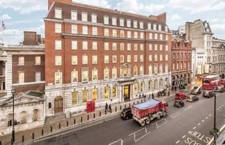 Valet Apartments Whitehall 1