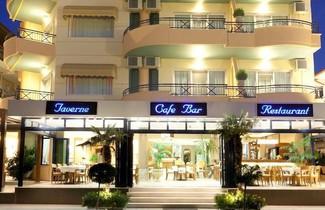Foto 1 - Olympic Star Beach Hotel
