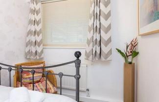Stylish 2-Bed Flat 5 Minutes From Paddington 1