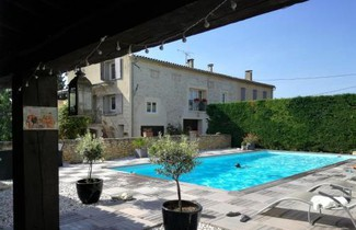 Photo 1 - House in Limoux with private pool