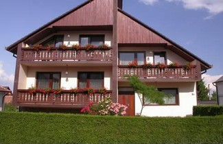 Heviz Therme Apartmenthaus 1